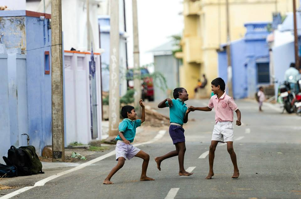 Photo- Rajagopalan Sarangapani, Childhood Matters | Leher NGO in India | Child Rights Organization