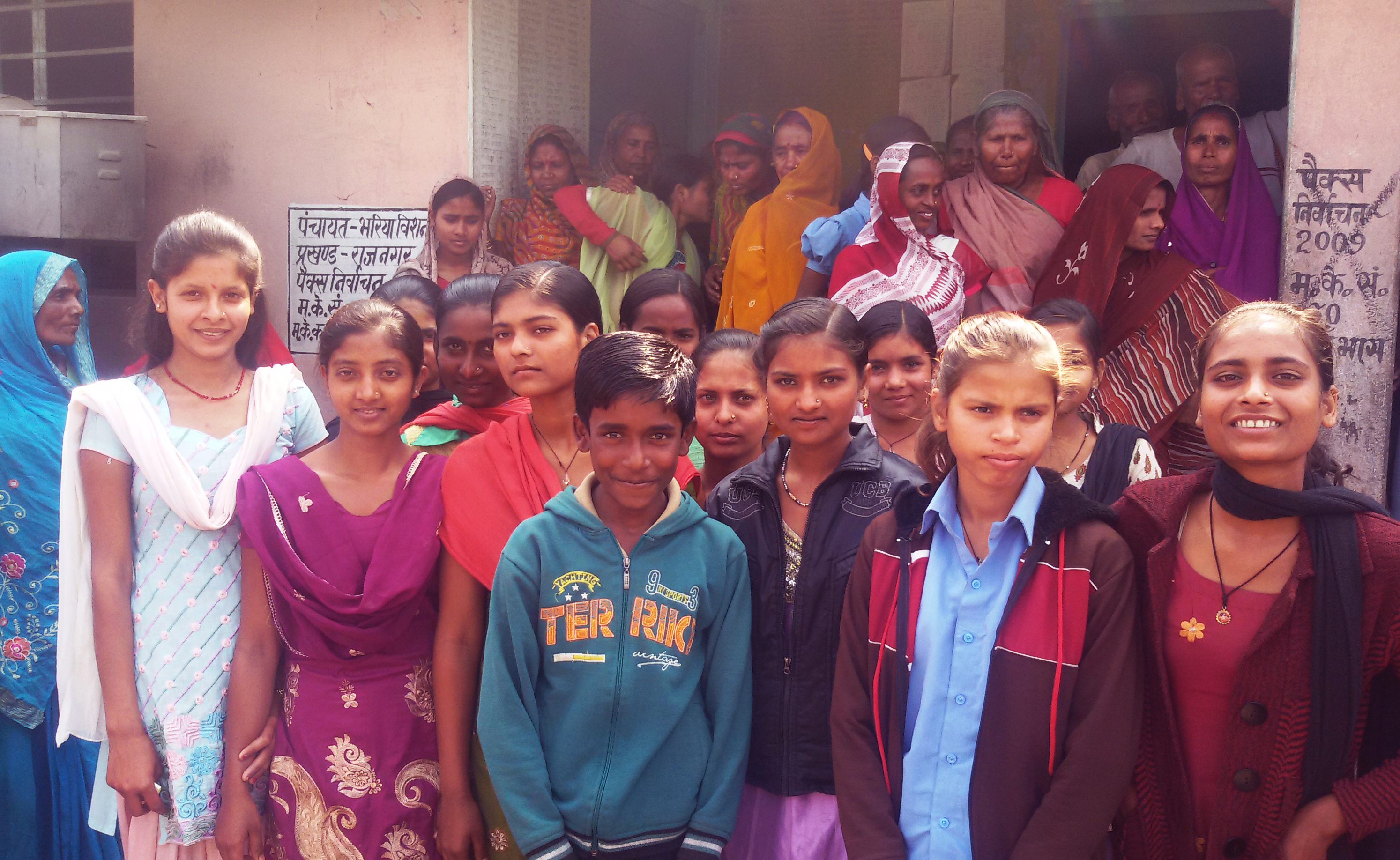 Keeping Children Safe: An Update from Our Community Based Preventive Program in Madhubani, Bihar | Leher NGO in India | Child Rights Organization