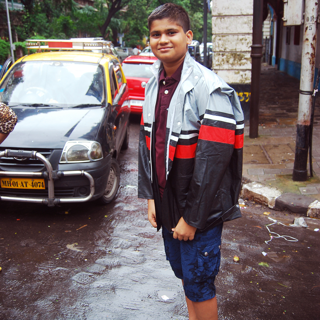 Photo: Anushka Patel, 15 of our favourite little humans of 15' | Leher NGO in India | Child Rights Organization