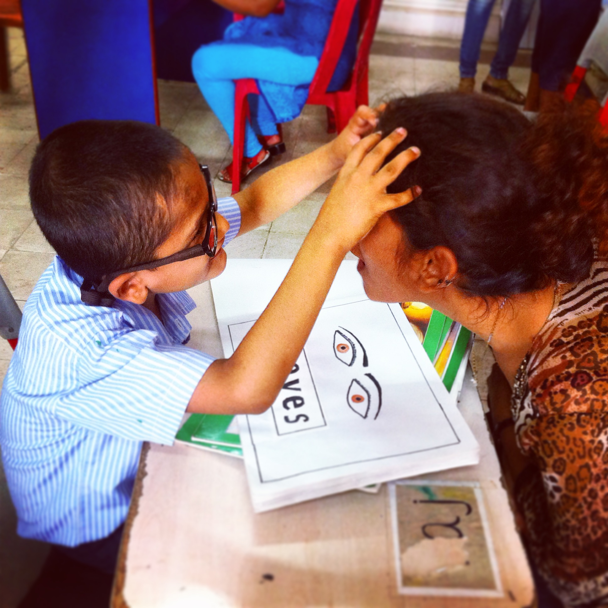 Teacher Speak: Could Your Child Have A Disability? | Leher NGO in India | Child Rights Organization
