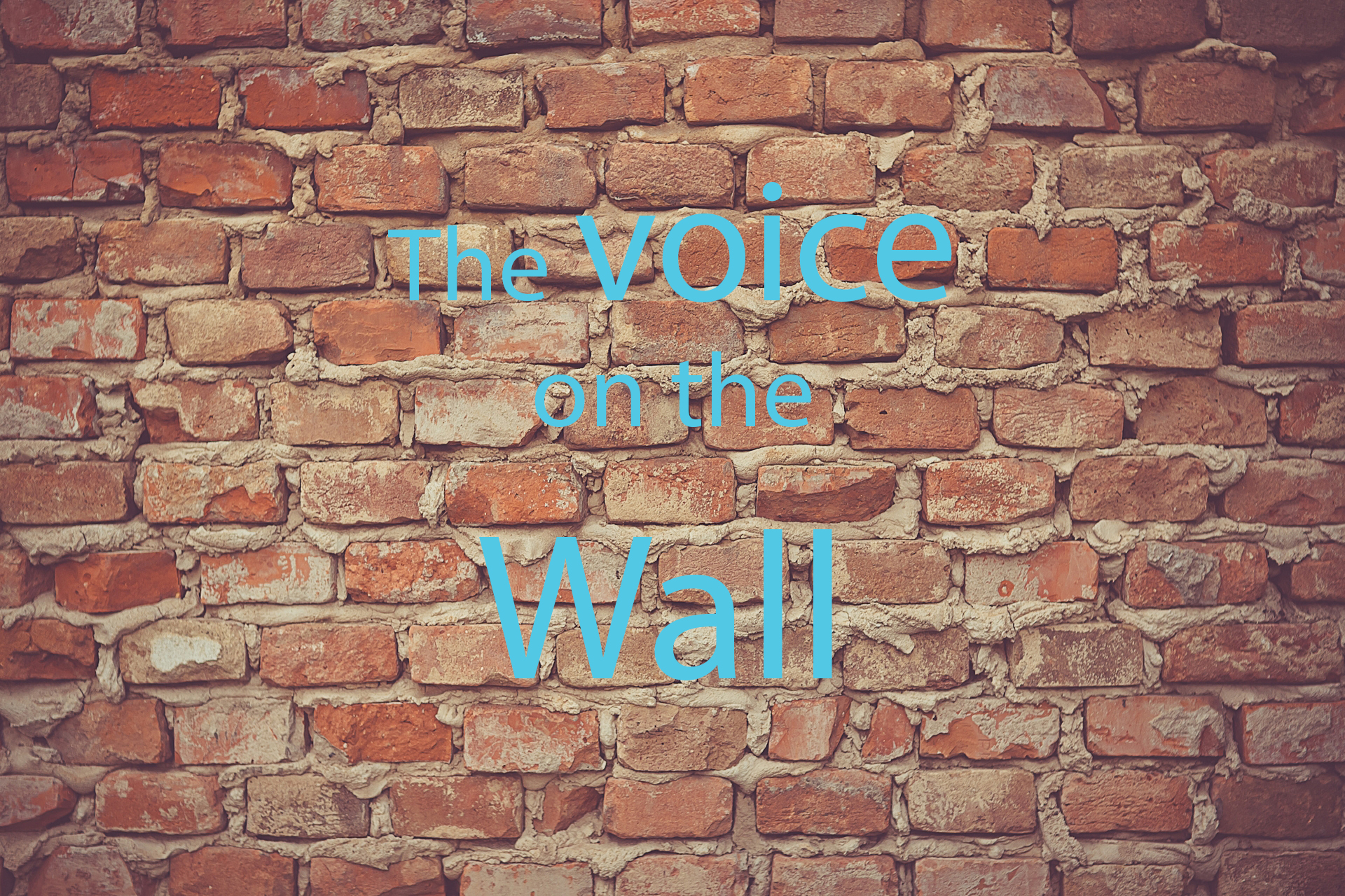 The Voice On The Wall| Leher NGO in India | Child Rights Organization