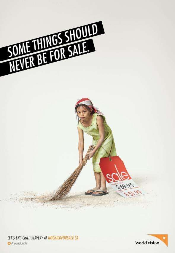 Interesting Campaigns on Child Labour from Around the World | Leher NGO in India | Child Rights Organization