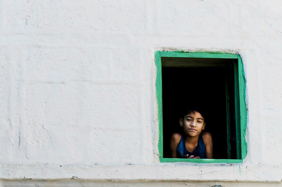 Life through Windows | Leher NGO in India | Child Rights Organization