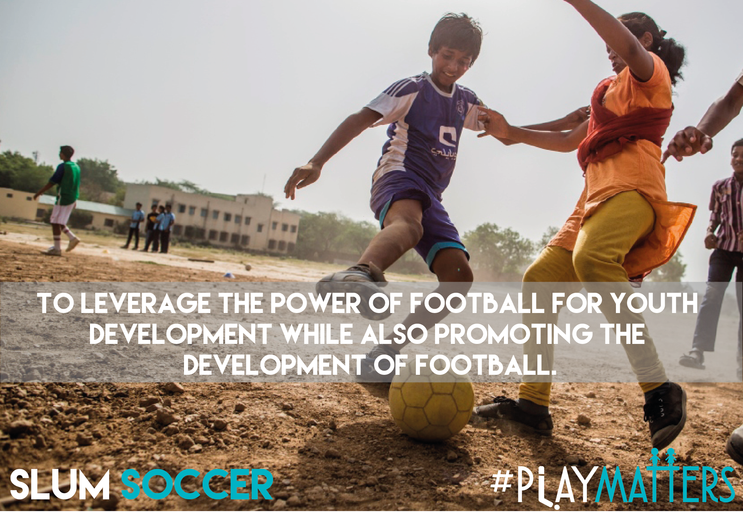 The Gamechangers Play Matters | | Leher NGO in India | Child Rights Organization