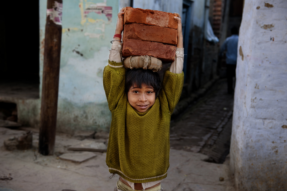 Childhood through A Viewfinder| Leher NGO in India | Child Rights Organization