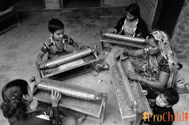 Child Labour Wins Over Child Protection?   Child Rights Organization   Leher NGO in India