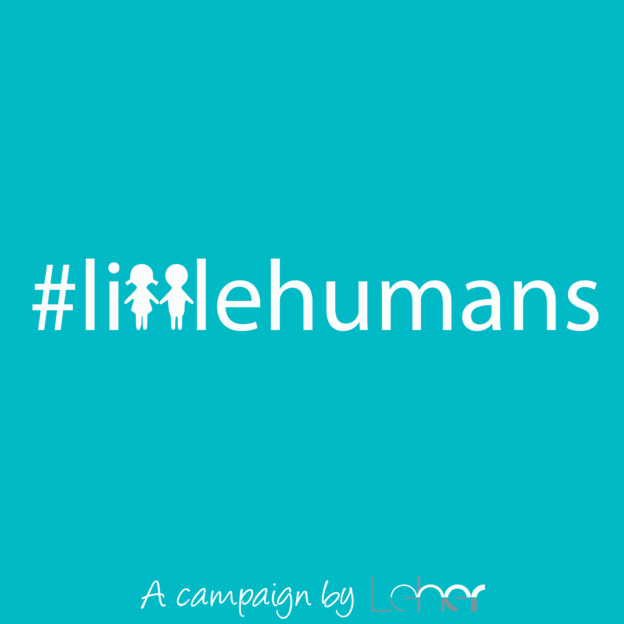 Little Humans Campaign | Child Rights Organization | Leher NGO in India