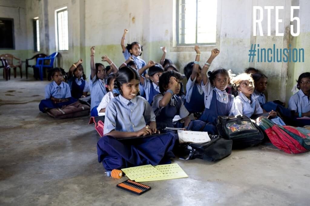 short essay on right to education act in india