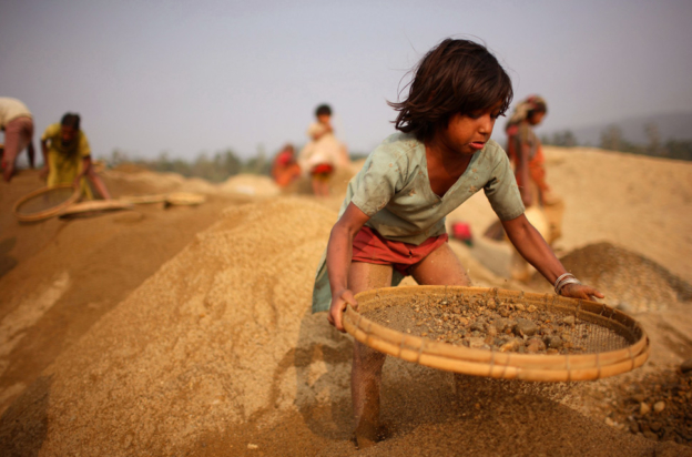 Say No to Child Labour Campaign   Leher NGO in India   Child Rights Organization