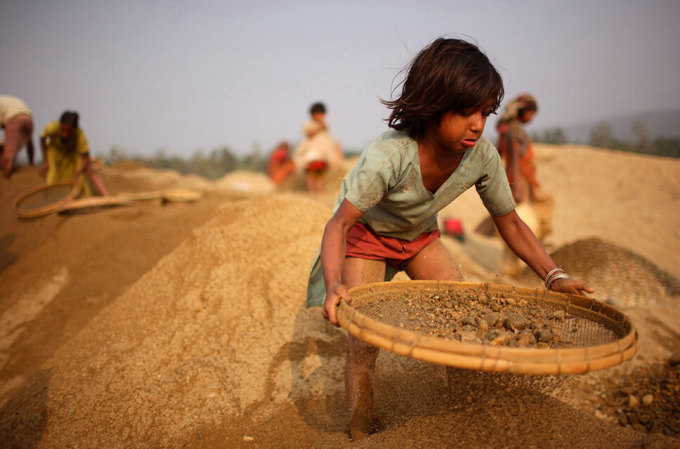 Say No to Child Labour Campaign | Leher NGO in India | Child Rights Organization
