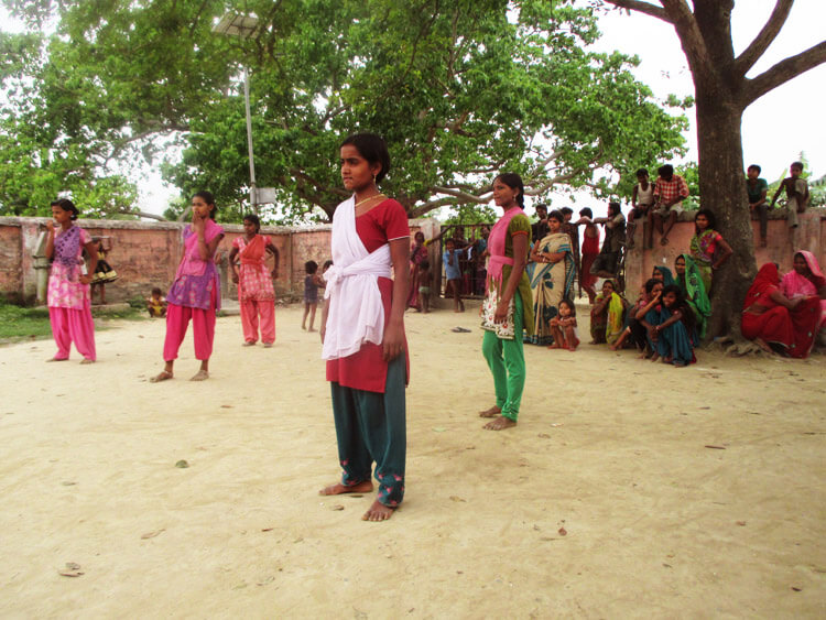 Stories from the Field – Khel Kabaddi | Child Rights Organization | NGO in India