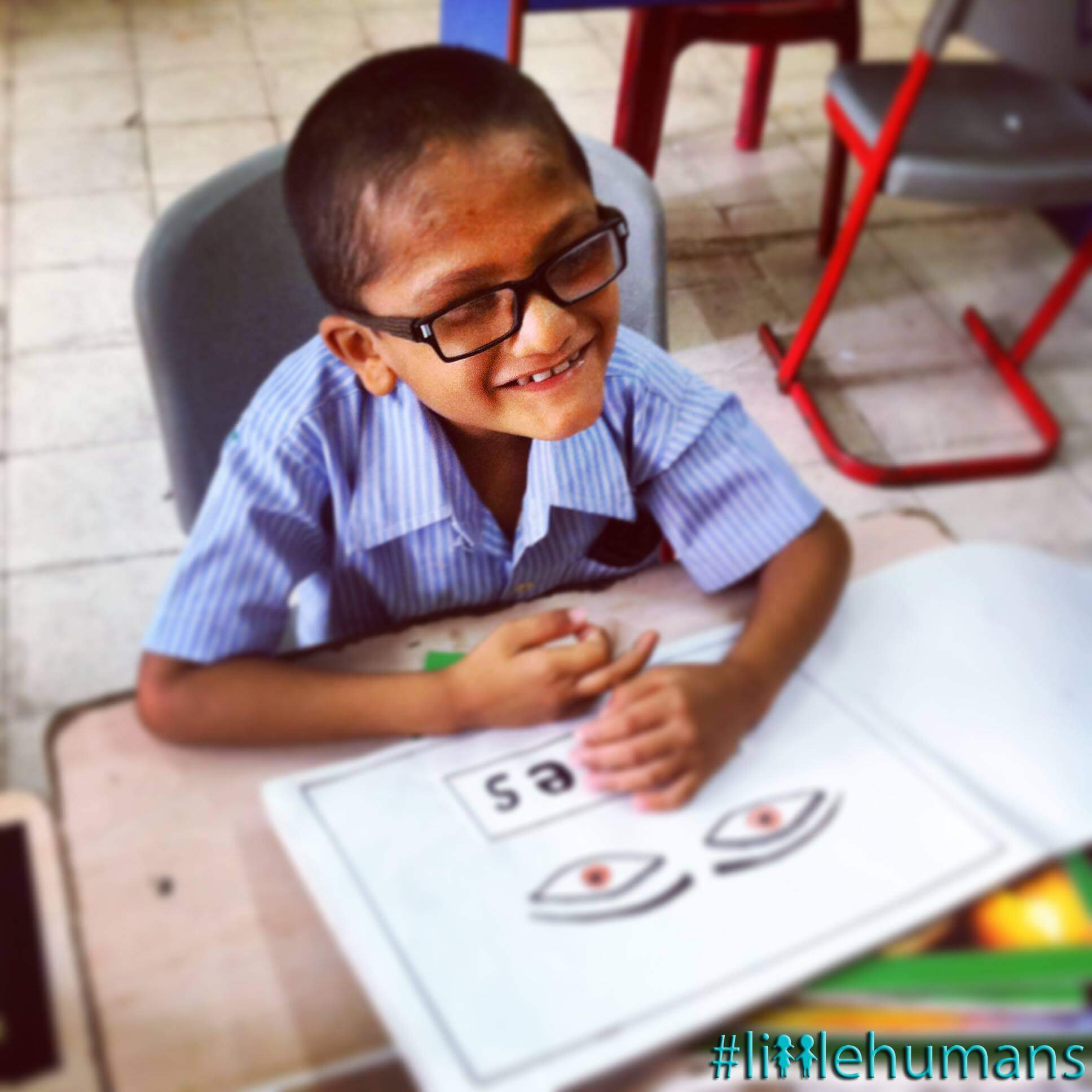 Helen Kellar Institute for Deaf & Deafblind, Navi Mumbai | Child Rights Organization | NGO in India