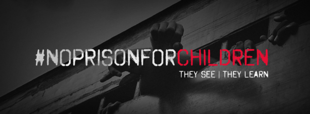 No Prison for Children | Child Rights Organization | NGO in India