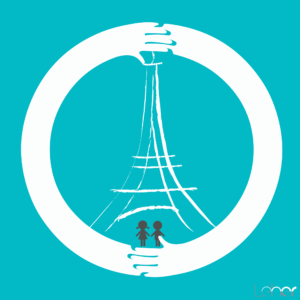Pray for Paris | Child Rights Organization | NGO in India