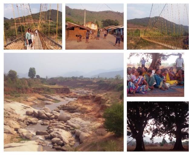 Visit to Rayagada II, Odisha   Child Rights Organization   NGO in India