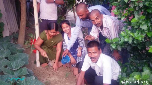 Introducing Team Madhubani   Child Rights Organization   NGO in India