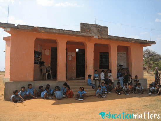 #EducationMatters- Unschooled by conflict | Child Rights Organization |  Leher NGO in India
