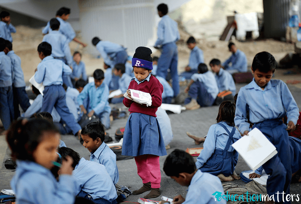 #EducationMatters- Leave Them Kids Alone | Child Rights Organization | Leher NGO in India