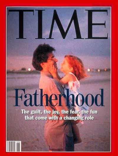 WeTheParents - 15 TIME Magazine Covers That Catalog